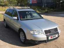 Псков A6 2002
