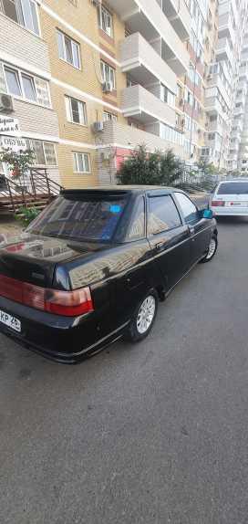 Краснодар 2110 1998