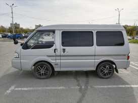 Хабаровск Mazda Bongo 2001