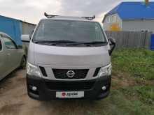 Иркутск NV350 Caravan 2012
