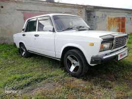 Куйбышев 2107 2004