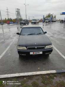 Новосибирск Laurel 1996