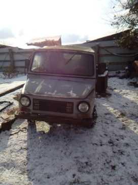 Черемхово ЛуАЗ 1994