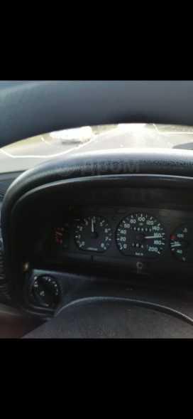 Абакан 3102 Волга 2005
