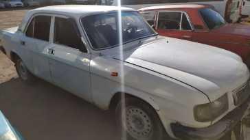 Улан-Удэ 3110 Волга 1997