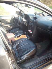 Приволжск Astra 2000