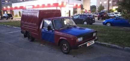 Челябинск 2717 2007
