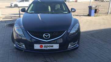 Ростов-на-Дону Mazda6 2008