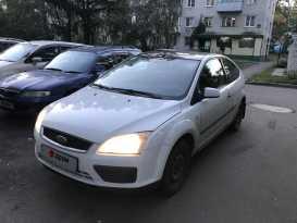 Барнаул Focus 2007