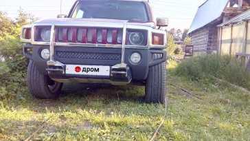 Кировград H3 2008