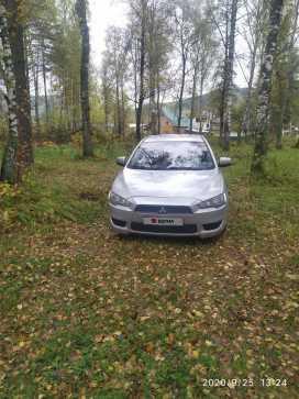 Горно-Алтайск Lancer 2008