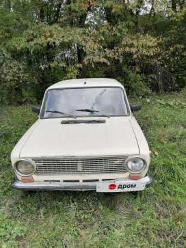 Арсеньев 2101 1985