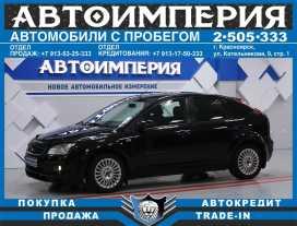 Красноярск Focus 2005