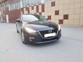 Белгород Mazda3 2013