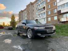 Первоуральск Chaser 1993