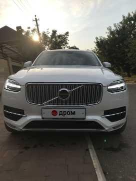 Краснодар Volvo XC90 2015