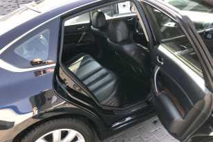 Грозный Nissan Teana 2010