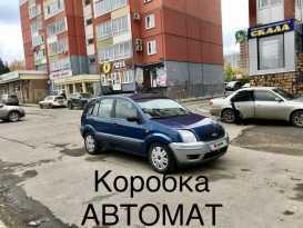 Томск Ford Fusion 2007
