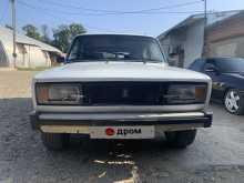 Новокубанск 2104 1992