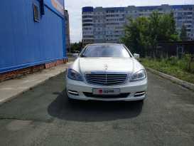 Барнаул S-Class 2010