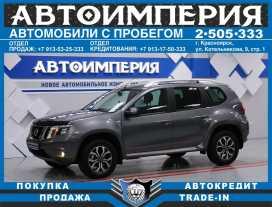 Красноярск Terrano 2014
