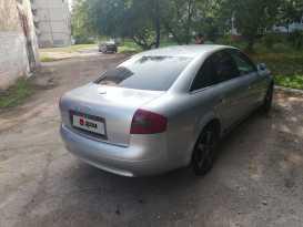 Тольятти A6 1998