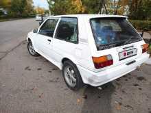 Минусинск Corolla 1985