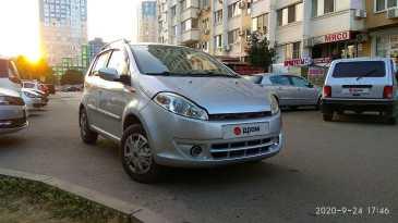 Краснодар Kimo A1 2011