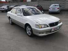 Омск Cresta 2001