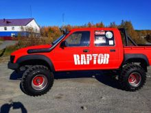 Салехард Hilux Pick Up 1991