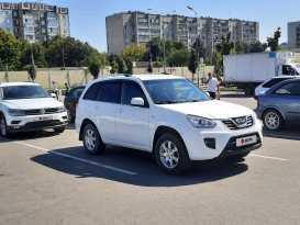 Краснодар Tiggo T11 2013