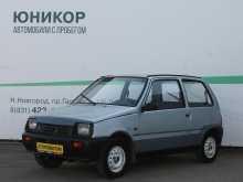Нижний Новгород 1111 Ока 2005