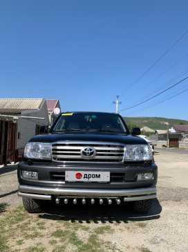 Усть-Джегута Land Cruiser 2006
