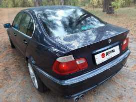 Барнаул BMW 3-Series 1999