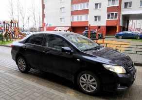 Смоленск Corolla 2007