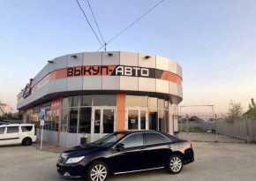 Ставрополь Camry 2012