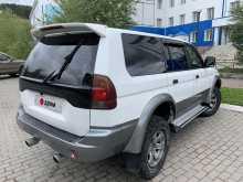 Горно-Алтайск Challenger 1996