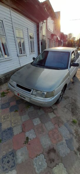 Богородск Лада 2110 2004
