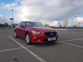 Бийск Mazda6 2018
