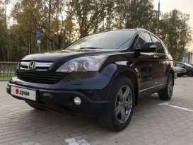 Москва CR-V 2008