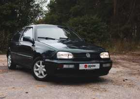 Владимир Golf 1995