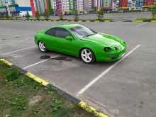 Тюмень Celica 1998