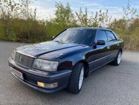 Арсеньев Toyota Crown 1999