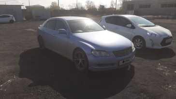 Комсомольск-на-Амуре Toyota Mark X 2004