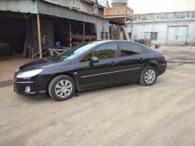 Иркутск 407 2010