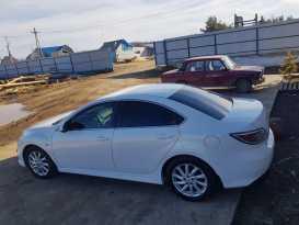 Улан-Удэ Mazda6 2011