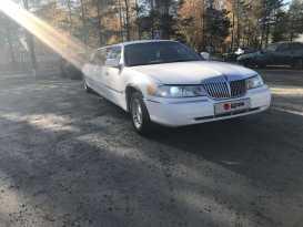 Сургут Town Car 1998