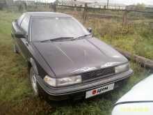 Рубцовск Corolla Levin 1991