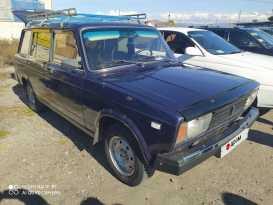 Кызыл 2104 2006