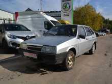 Москва 2109 2004